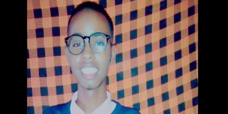 Photo de Somalie: Un adolescent de 16 ans décline un poste de commissaire adjoint