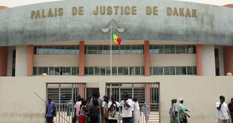Photo de Sénégal : Des chinois traduits devant le tribunal