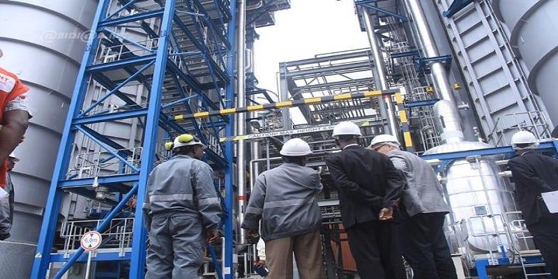 Photo de Côte d'Ivoire: Le pays servira l'électricité à trois autres pays