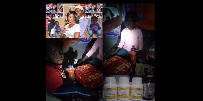 Photo de Zambie: Pour punir son épouse qui se masturbe, voilà ce qu'un homme a fait