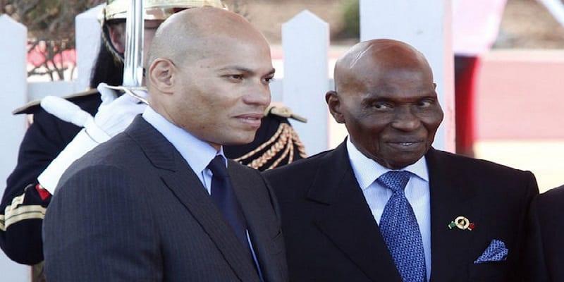 """Photo de Sénégal – Révélation: Quand Karim Wade échappe à un """"projet d'assassinat"""""""