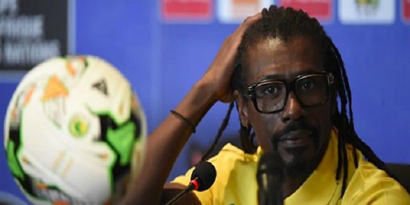 Photo de Football: Le sélectionneur du Sénégal, le moins payé du mondial 2018