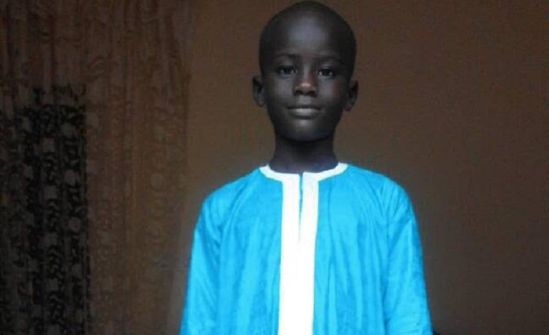 Photo de Sénégal: Inquiétude après l'enlèvement du jeune Amadou Ndiaye Niane