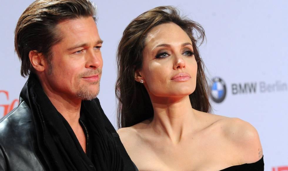 Photo de People : Angelina Jolie a enfin décidé de tourner la page Brad Pitt