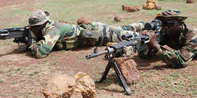 Photo de Sénégal: Un militaire tué et un autre blessé lors d'une opération de ratissage