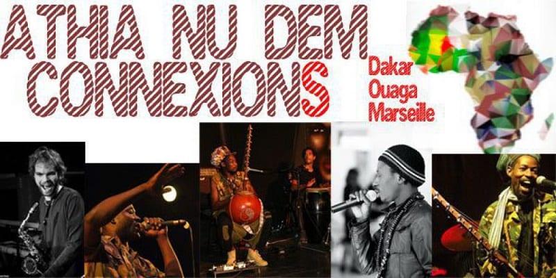 Photo de Interview : A la découverte du mouvement Athia Nu Dem Connexions entre Dakar Ouaga et Marseille