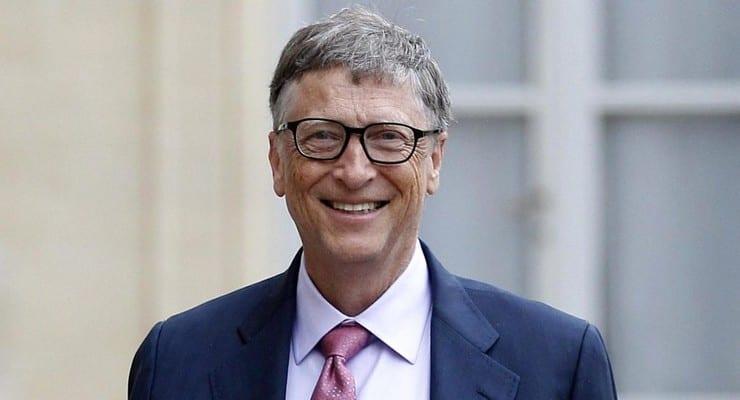 Photo de Classement « Forbes 2018 » : Bill Gates n'est plus l'homme le plus riche au monde. Voici le Top 20