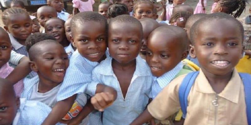 Photo de Sénégal: Le Directeur de la Police fait des révélations sur les enlèvements d'enfants