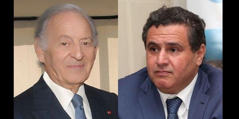 Photo de Classement Forbes des hommes les plus riches au monde : Deux Marocains à l'honneur