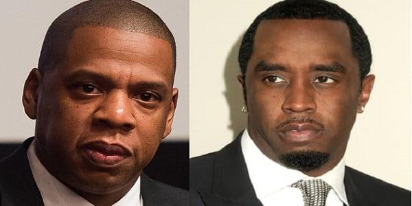 Photo de People: Puff Diddy veut s'associer à Jay-Z sur un gros projet