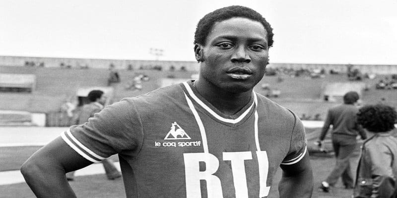 Photo de Jean Pierre Adams: Le footballeur dans le coma depuis 35 ans