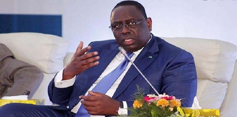 Photo de Sénégal: Macky Sall appelé à comparaître dans le procès Diendéré