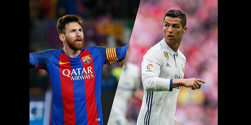 Photo de Football: 5 records de Messi qu'il sera difficile à Ronaldo de battre
