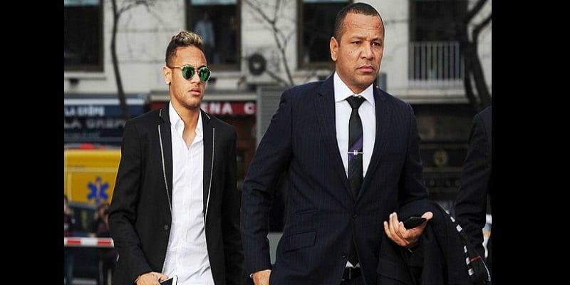Photo de PSG: Neymar ne quittera pas le club, son père apporte des précisions