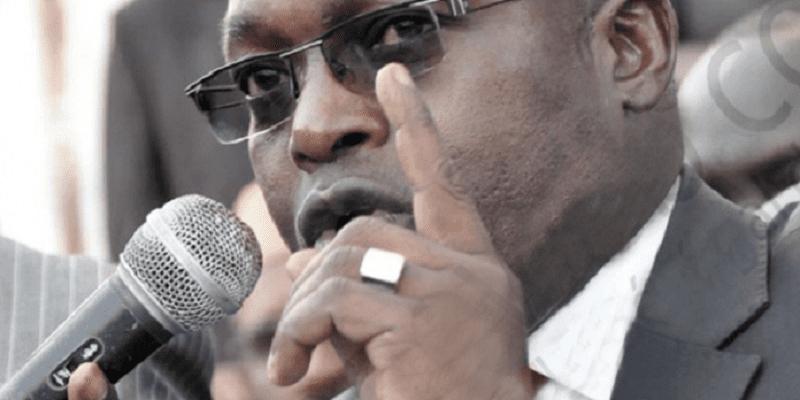 Photo de Sénégal: L'Etat veut interdire la pêche au port de Dakar