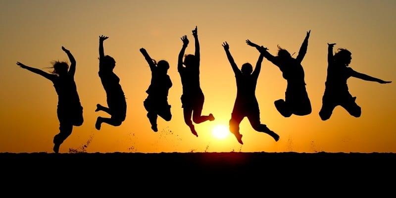 Photo de Découvrez les pays les plus heureux en 2018 (World Happiness Report)
