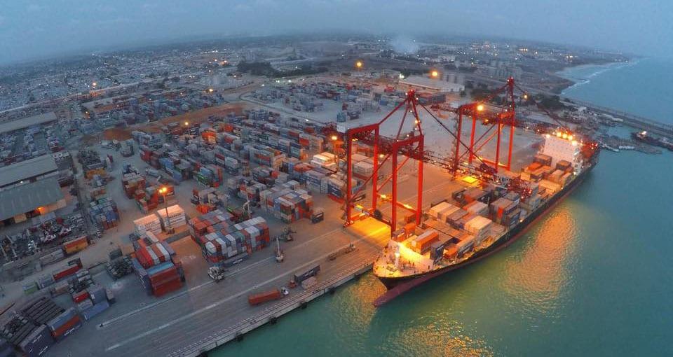 Photo de CEDEAO: Une compagnie maritime commune verra le jour