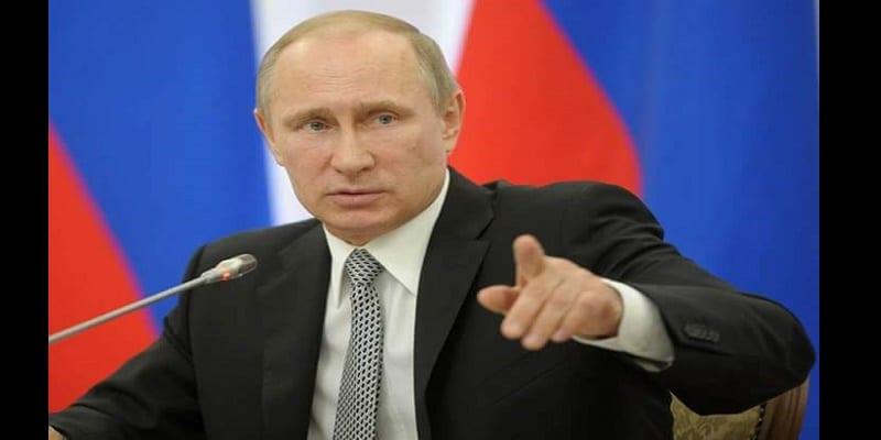 Photo de Arme Nucléaire: Poutine explique à quel moment la Russie peut s'en servir