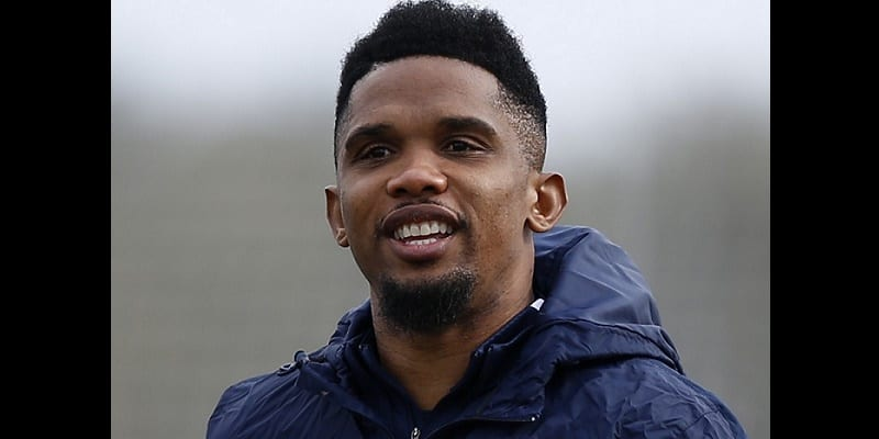 Photo de Football: vers un retour de Samuel Eto'o chez les Lions indomptables?