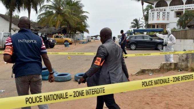 Photo de Côte d'Ivoire : Deux ans après l'attentat de Grand-Bassam, les ivoiriens cherchent toujours des explications