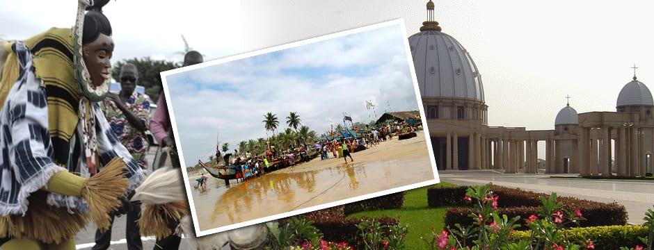 Photo de Côte d'Ivoire: Top 4 des sites touristiques qui vous feront rêver