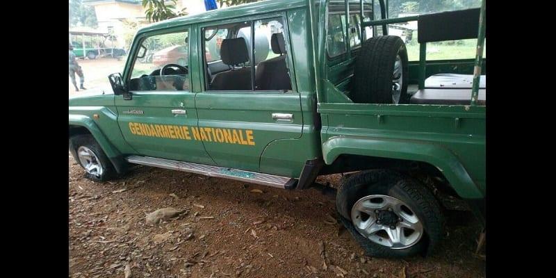 Photo de Cameroun/Crise anglophone: le commandant de brigade de Nguti « abattu par les sécessionnistes »