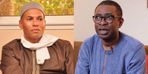Photo de Sénégal: Retour sur la prétendue humiliation de Youssou Ndour par Karim Wade