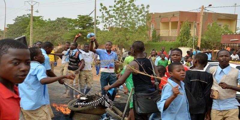 Photo de Niger: Le gouvernement veut fermer les restaurants et cités universitaires