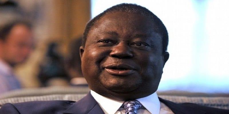 Photo de Côte d'Ivoire/présidentielle: Henri Konan Bédié rassure le PDCI