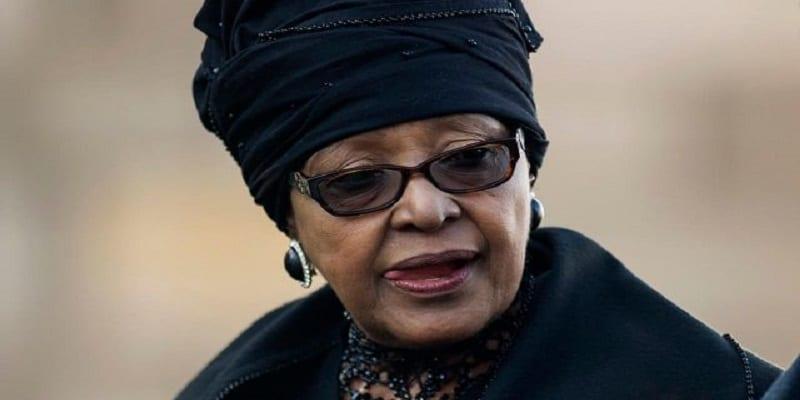 Photo de Afrique du Sud: La date des obsèques de Winnie Mandela fixée