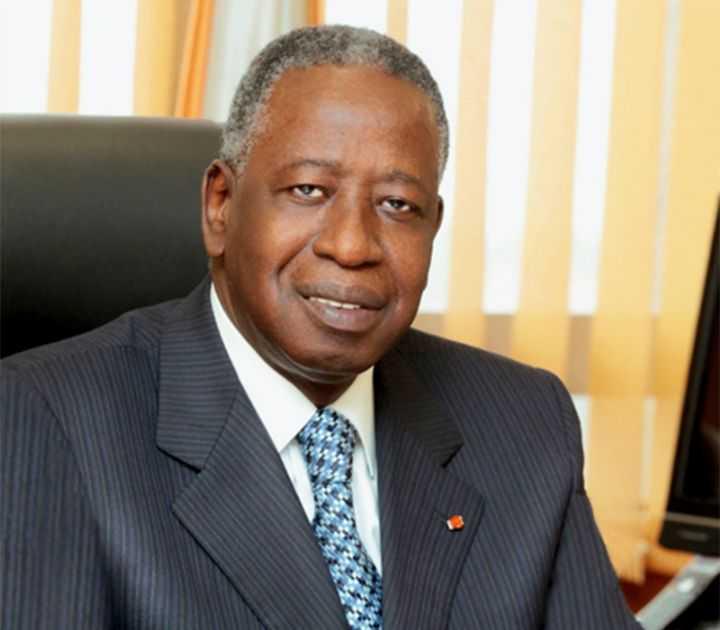 Photo de Côte d'Ivoire : L'ex ministre de l'Energie et du Pétrole nommé à un nouveau poste