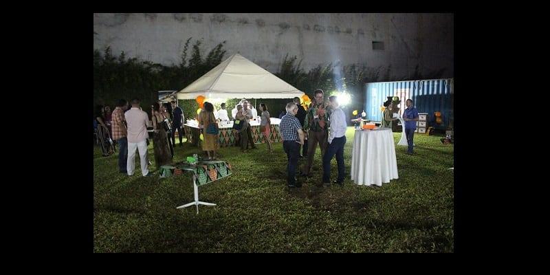 Photo de Abidjan: Africa-Dem, le spécialiste du déménagement célèbre son anniversaire