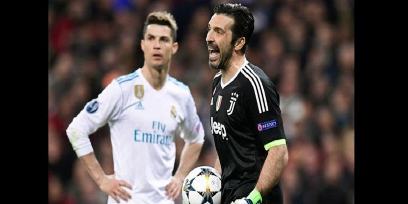 Photo de LDC/Real Madrid-Juventus: Voilà ce qu'a fait Ronaldo avant de marquer le pénalty