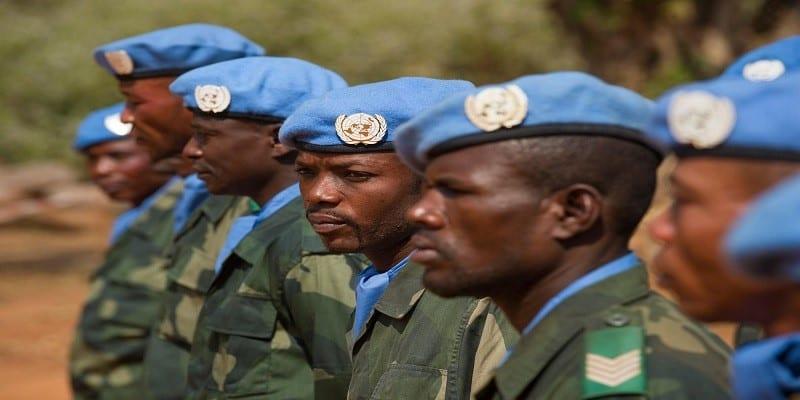Photo de Côte d'Ivoire: 450 soldats seront envoyés en Centrafrique
