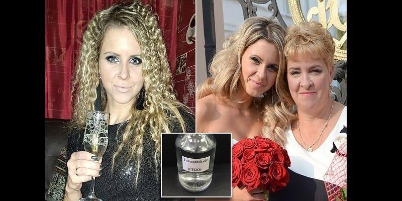 Photo de Russie: Une femme de 27 ans meurt après une erreur médicale (photos)