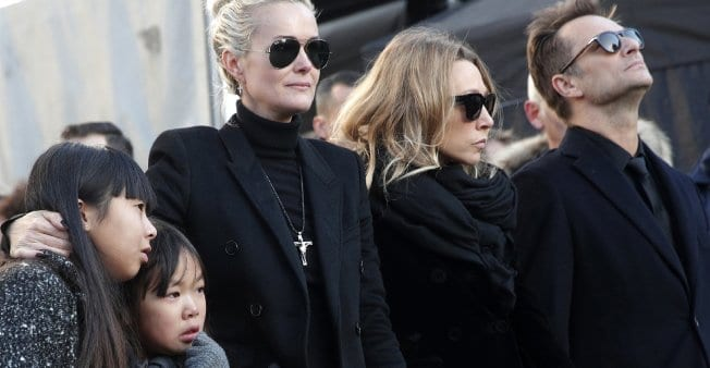 Photo de People/Testament de Johnny Hallyday : La justice rend son verdict