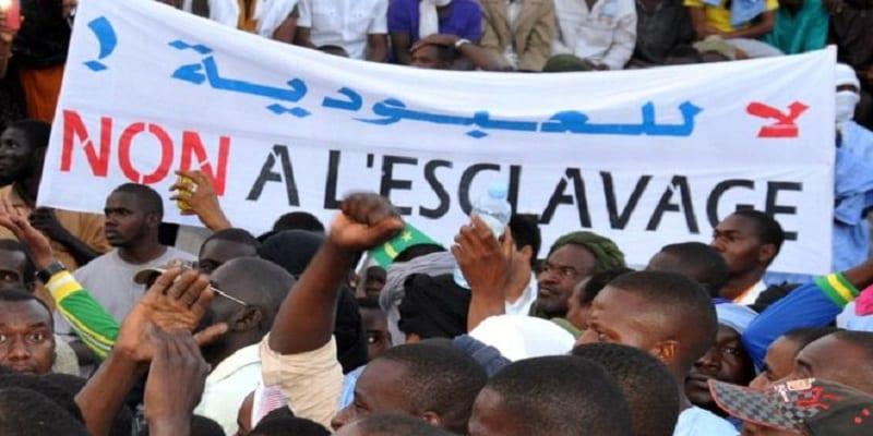 Photo de Mauritanie: 2 propriétaires d'esclaves condamnés à 10 et 20 ans de prison