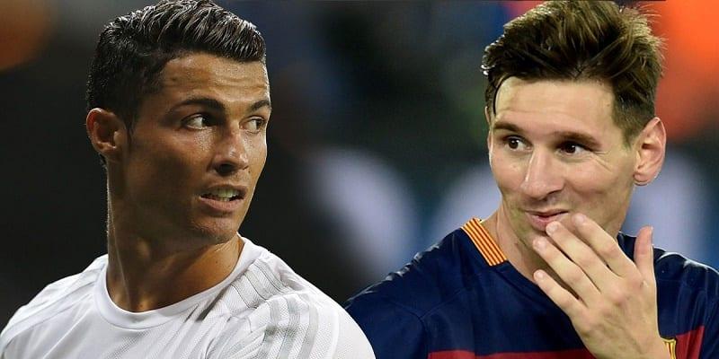 Photo de Top 5 des footballeurs les mieux payés: Messi devance Cristiano Ronaldo