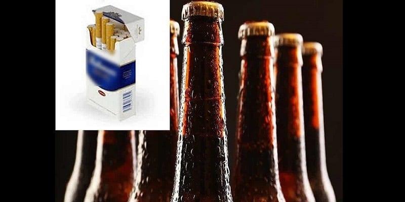 Photo de Nigeria: Un homme condamné à mort pour avoir volé sept bouteilles de bière…
