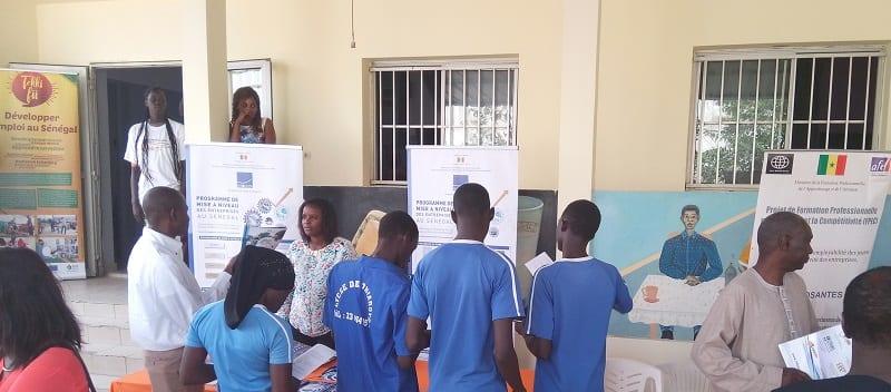 Photo de Sénégal: La solution contre l'immigration et le chômage enfin trouvée ?
