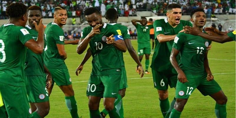 Photo de Russie 2018: Les Super Eagles du Nigeria recevront 24 Millions $ s'ils remportent la coupe