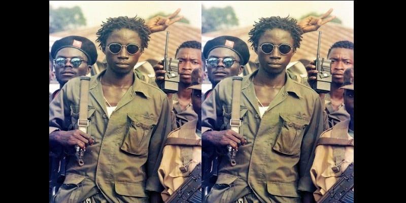 Photo de Etats-Unis: Un ancien chef de guerre libérien condamné à 30 ans de prison