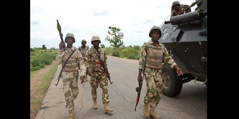 Photo de Nigeria: Le spécialiste des bombes de Boko Haram arrêté par l'armée