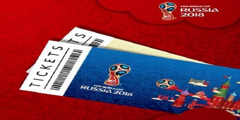 Photo de Mondial Russie 2018 : La FIFA révèle le nombre de tickets déjà vendus