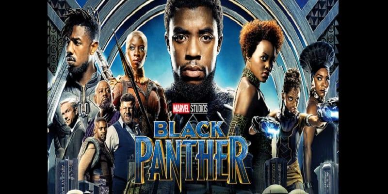 Photo de Cinéma: Le film Black Panther vient de briser un nouveau record (Forbes)