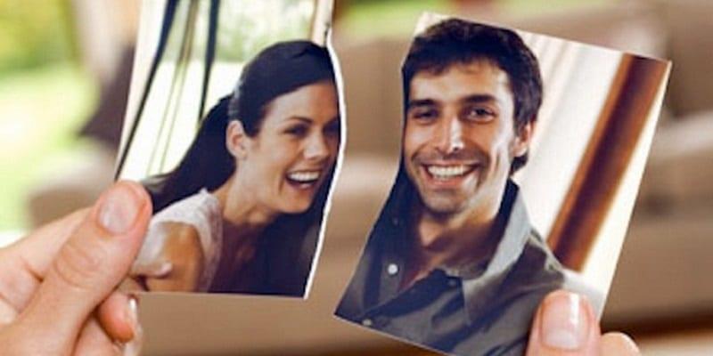 Photo de Relation: 5 raisons de ne pas chercher à réconquérir son ex