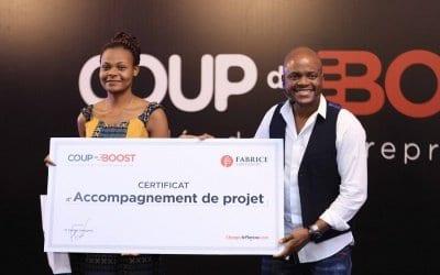 Photo de Côte d'Ivoire : Un groupe de médias octroie 10 millions aux jeunes pour entreprendre