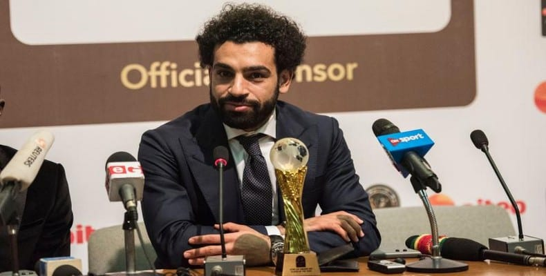 Photo de LDC: Mohamed Salah face à un dilemme si Liverpool se qualifie pour la finale