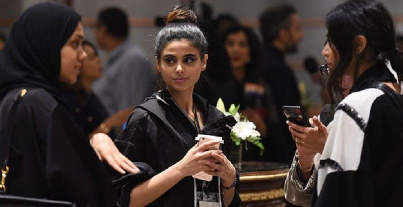 Photo de Arabie Saoudite: Première « Fashion Week » uniquement pour les femmes