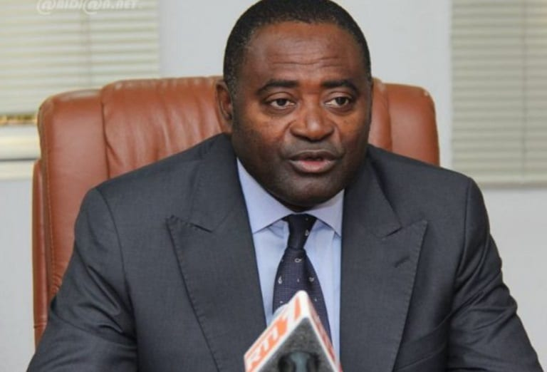 Photo de Côte d'Ivoire: Gnamien Konan appelle l'opposition à ne pas trahir en entrant au gouvernement